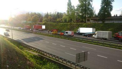 Od 1 października zmiana stawek za przejazd autostradą A4 Katowice-Kraków(fot.katowice24.info)
