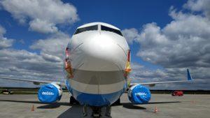 Lotnisko w Katowicach-Pyrzowicach zapewnia, że będzie gotowe do działania już od 1 czerwca (fot.Wojciech Żegolewski)