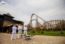 Odmrażanie gospodarki: Kiedy otwarcie parków rozrywki? Energylandia w Zatorze już gotowa!