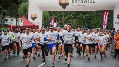 Katowice Business Run 2020 w nowej formule. Zapisy ruszają 27 maja (fot.mat.prasowe)
