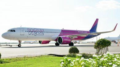 Z Pyrzowic do Abu Dhabi za 60 euro. Wizz Air ogłasza nowe kierunki lotów (fot.Wizz Air)