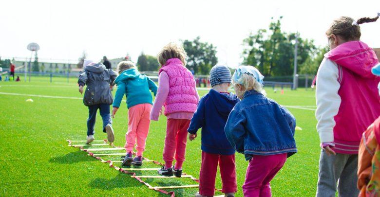W Gliwicach żłobki i przedszkola otworzą najwcześniej 24 maja. Fot. poglądowe pexels.com