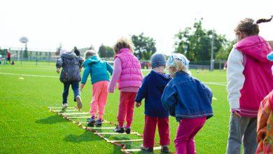 Żory uruchamiają żłobki i przedszkola 6 maja. Fot. poglądowe pexels.com