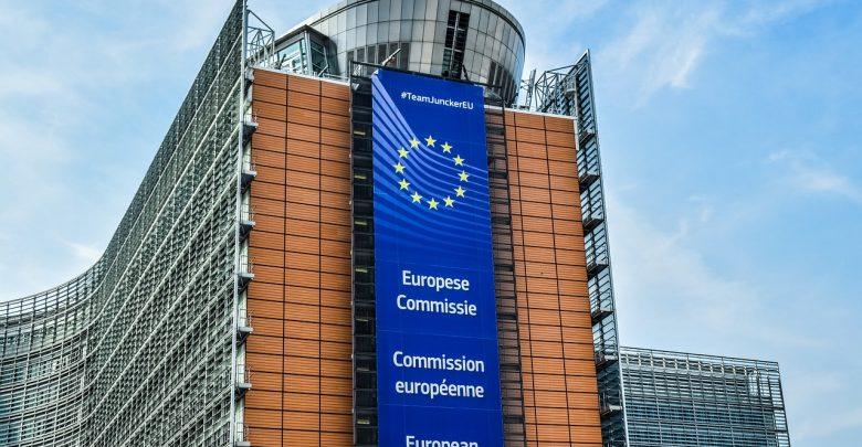 Budynek Komisji Europejskiej, często komentującej sytuacje w naszym kraju. [for. www.pixabay.com]
