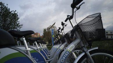Śląskie: Rozpoczął się drugi sezon zintegrowanego roweru miejskiego. Do dyspozycji 1500 rowerów na 160 stacjach (fot.GZM)