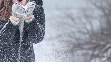 Śląskie: Widać śnieg! Prognoza pogody na najbliższe dni (fot.poglądowe/www.pixabay.com)