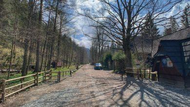 Tatrzańśki Park Narodowty będzie otwarty dla turystów. Ale z obostrzeniami
