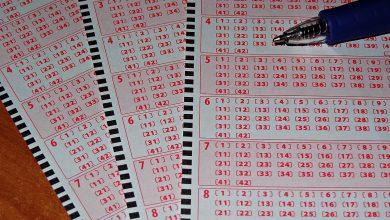 Śląskie: Szóstka w Lotto padła u nas! Szczęśliwy kupon to ponad 10 mln złotych! (fot.pixabay.com)