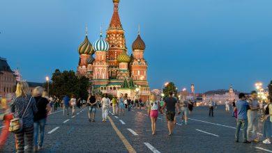 Liczba potwierdzonych przypadków zakażenia w Rosji zaczyna przerażać. [fot. www.pixabay.com]