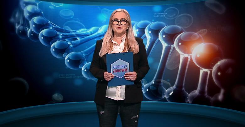 Kierunek Zdrowie #będziedobrze (fot. TVS)