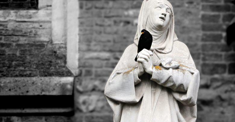 Koronawirusa potwierdzono u 42 zakonnic, ale na tym nie koniec dramatu klasztoru. [fot. www.pixabay.com]