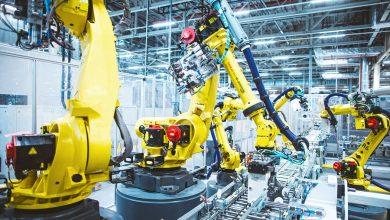 Fabryka Opla wznawia produkcję po koronawirusowym zamrożeniu. Wszystko stało dwa miesiące (foto. pl-media.opel.com)