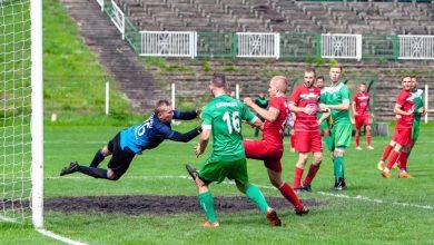 20 czerwca Szombierki Bytom zagrają baraż o awans do III ligi Zdjęcie: Archiwum UM Bytom/Hubert Klimek