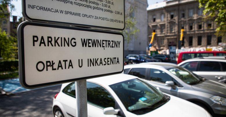 Bielsko-Biała: wracają opłaty za parkowanie. Fot. UM Bielsko-Biała