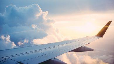 Zakaz lotów nad Polską wydłużony. Do kiedy potrwa? Fot. poglądowe pixabay.com