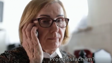 Świętochłowice: Spot policji i Fundacji Rodzin Polskich
