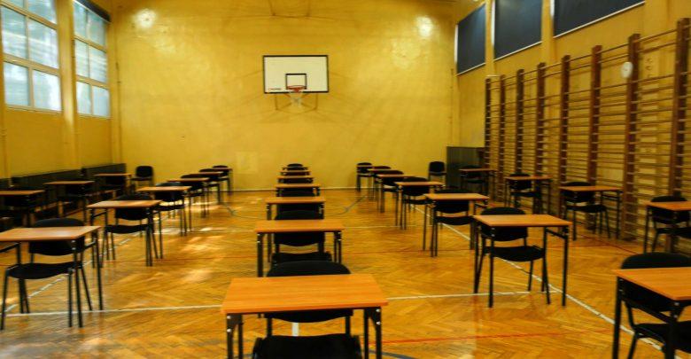 Logistyczne wyzwanie dla dyrektorów szkół. Matury 2020 w Rudzie Śląskiej