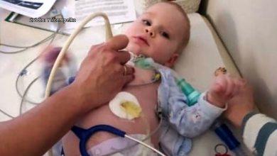 Wojtuś Howis to 18-miesięczny chłopiec, który zmaga się z najcięższą postać rdzeniowego zaniku mięśni