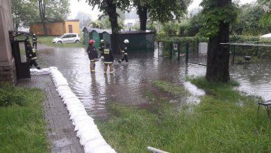 Deszczu coraz mniej, wody opadają- wojewoda śląski odwołał obowiązujące w kilku gminach pogotowie powodziowe