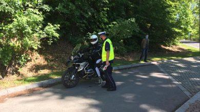 Śląska drogówka sprawdza motocyklistów. Statystyki są złe