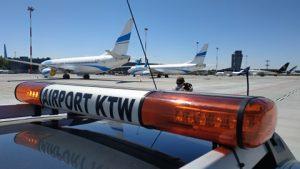 Dziś jeszcze pusto, ale od 17 czerwca na lotnisku Katowice Airport pojawią się pierwsi od kilku miesięcy pasażerowie. Systematycznie wznawiane będą połączenia pasażerskie na wybranych trasach europejskich