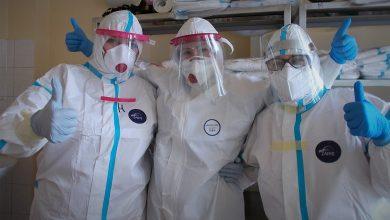Gliwice: Kolejne testy i wyniki ujemne. Pacjenci opuszczają szpital! (foto. Szpital Miejski nr 4 w Gliwicach)