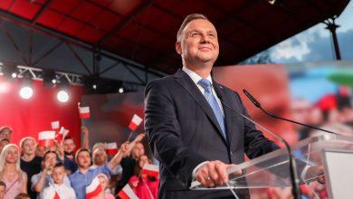 Prezydent Andrzej Duda zakażony koronawirusem! (fot.fb/Andrzej Duda)
