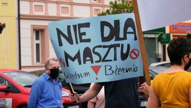 Śląskie: Bunt przeciwko sieci 5G! Nadajnika nie chcą u siebie mieszkańcy Bierunia. Głos zabrał burmistrz!