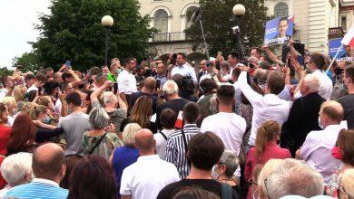 Rafał Trzaskowski na Śląsku: Od dawna ostrzegaliśmy, że będą kłopoty w kopalniach!
