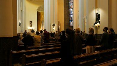 W najbliższą niedzielę doroczne liczenie wiernych w kościołach. Jak to się ma do obowiązujących obostrzeń?