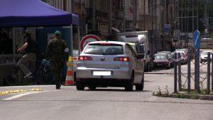 Decyzja władz Republiki Czeskiej o nałożeniu dodatkowych obostrzeń na mieszkańców województwa w związku z przekraczaniem granicy spotkała się z dużym oburzeniem