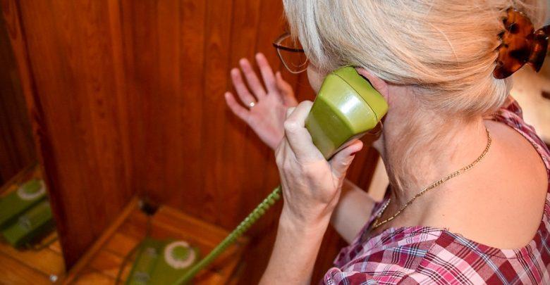 Uwierzyła w historię o wypadku swojej córki i straciła mnóstwo pieniędzy. 90-latka wyrzuciła przez okno 90 tys. złotych (fot.Policja Lubuska)
