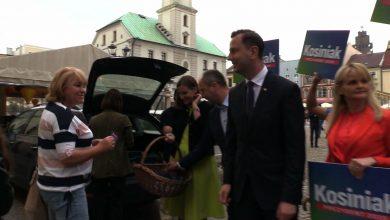 Władysław Kosiniak-Kamysz mówi, że Andrzej Duda skazuje sie na wieczny wstyd za wypowiedziane na wiecu w Krakowie słowa. [fot. archiwum]