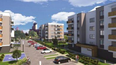 Sosnowiec wybuduje 96 mieszkań komunalnych. Fot. Sosnowiec.pl