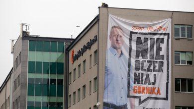 """Ruszyła kampania """"STOP HEJTOWI! Nie oczerniaj górnika!"""". Twarzą kampanii został Kamil Glik (fot.JSW)"""
