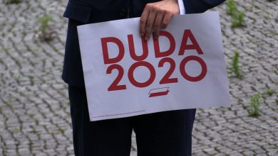 Wybory prezydenckie 2020. Dane z 99% komisji