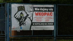 Minister środowiska Micha Woś poinformował, że podjął decyzję o nieprzedłużaniu koncesji poszukiwawczej na złoża na Jurze Krakowsko-Częstochowskiej