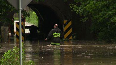 Miała być susza 100-lecia, tymczasem Śląskowi zagraża powódź!