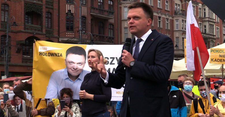 PiS odrabia straty, parta Hołowni trzecią siłą, a Korwin-Mikke poza Sejmem! To wyniki nowych sondaży