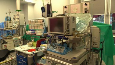 WST i BiBay na ratunek niemowlakom. Szpital w Chorzowie dostanie specjalny sprzęt!