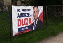 Gdyby wybory odbywały się tylko w gminie Niegowa w powiecie myszkowskim... drugiej tury by nie było. To właśnie tutaj rekordowe poparcie w województwie śląskim uzyskał Andrzej Duda. Dokładnie 71,66 proc
