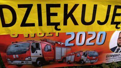 Rekordowa frekwencja w Koszarawie! Gmina spod Żywca dostanie obiecany wóz strażacki