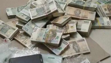 Śląscy policjanci zatrzymali członków międzynarodowej grupy przestępczej i zabezpieczyli ponad 1,5 mln złotych