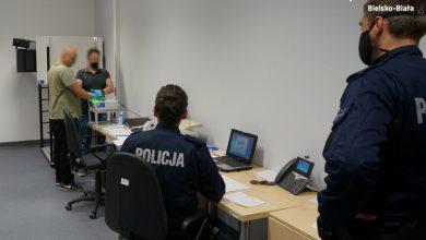 Bielsko-Biała: Podpalili BMW warte 100 tys. złotych. Sprawcy zatrzymani. Grozi im 5 lat więzienia (fot.Śląska Policja)