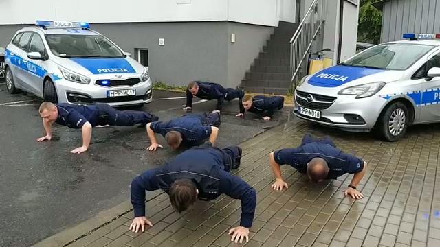 wideo: Śląska Policja