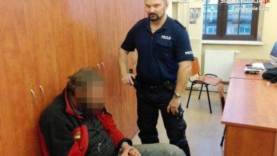 Śląskie: Ukradł 300 butelek i puszek piwa. 54-letni piwosz zatrzymany (fot.Śląska Policja)