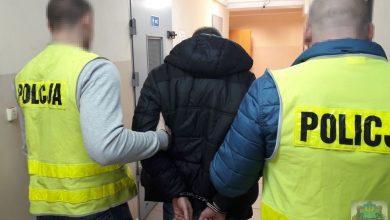 Okradał kościelne skarbonki. 50-letni mieszkaniec woj. śląskiego usłyszał prawie 280 zarzutów (fot.policja.pl)