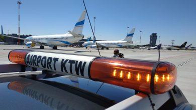 Lotnisko w Pyrzowicach znalazło się na czarnej liście EASA. Ma to związek z tym, że na Śląsku jest odnotowywanych najwięcej zachorowań na COVID-19