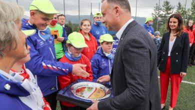 W Zakopanem powstanie kryty tor lodowy dla łyżwiarzy szybkich (fot.Ministerstwo Sportu)