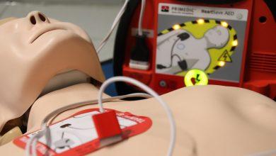 Defibrylator może uratować życie. Poznaj historię tego urządzenia (fot.pisabay.com)